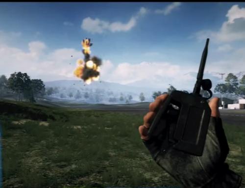 Battlefield 3 Player Ruining Teammates Gameplay