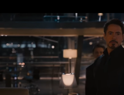 Avengers Reaction over Justice League's Arrival