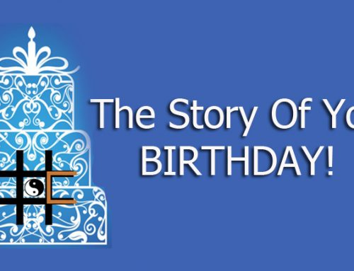 The Story Of Your Birthday