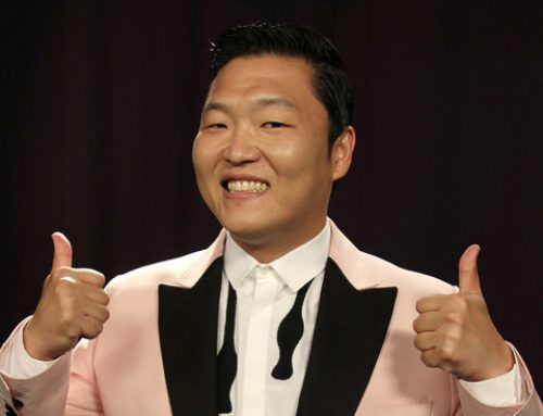 Top 5 Psy Facts – The Guy who sang the Gangnam Style